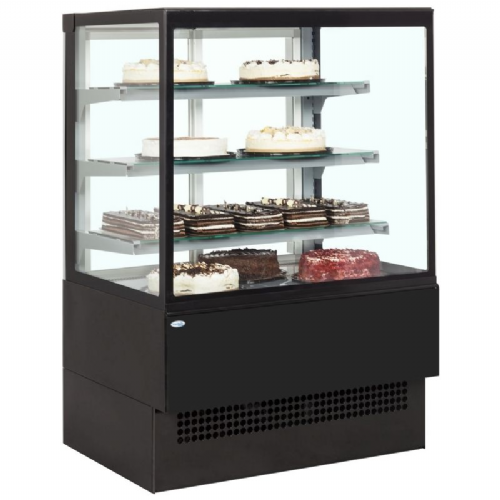 Interlevin Italia Range EVOK900 Patisserie Display Cabinet